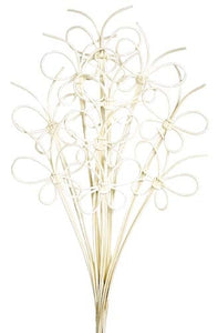 OASIS™ Midollino Butterfly, Natural, 120/case - ifloral.com