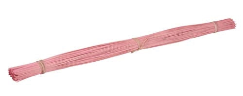 OASIS™ Midollino Sticks, Pink, 1 pack - ifloral.com