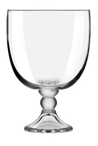 "13"" Mallory Footed Vase, 2/case - ifloral.com"