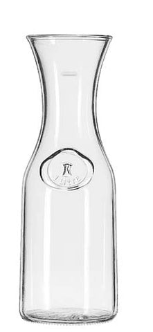 1 Liter Decanter, 12/case