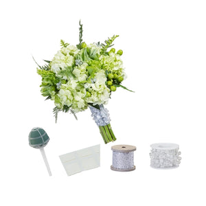 Beaded Wire Bouquet Kit - ifloral.com