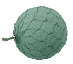 "6"" OASIS® Netted Sphere, 20 case - ifloral.com"
