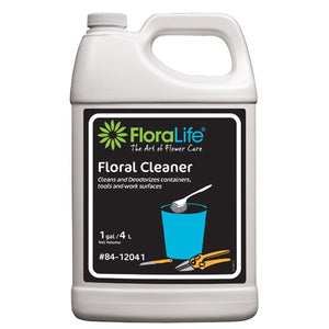 Floralife® Floral Cleaner, 1 gallon - ifloral.com
