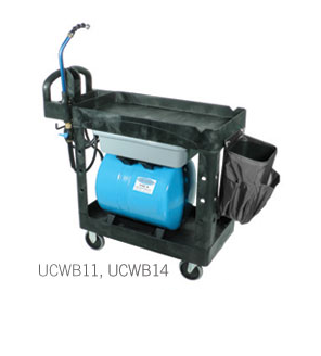 UCWB11 Portable Plant Care Stations - ifloral.com