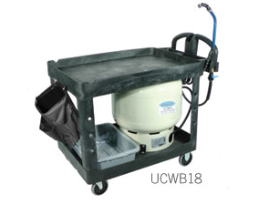 UCWB18  Portable Plant Care Stations - ifloral.com
