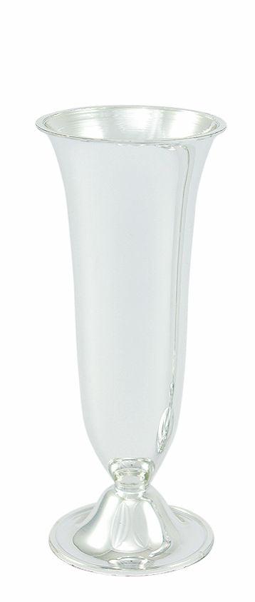Mini Bud Vase, Silver (Pack of 72) - ifloral.com
