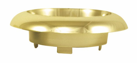 Small Ming Bowl, Gold (Pack of 24) - ifloral.com