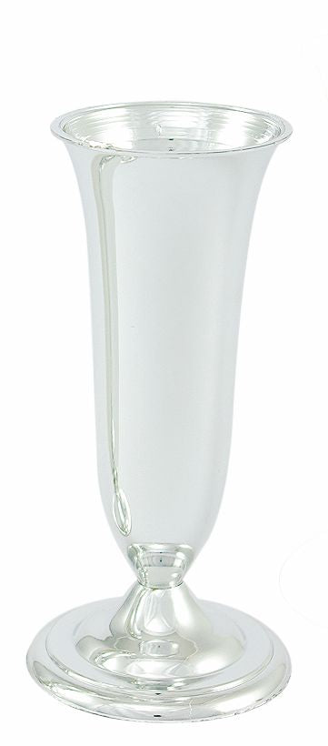 Mini Bud Vase, Silver (Pack of 36) - ifloral.com