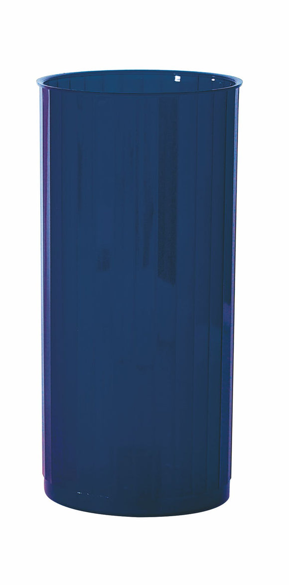 Images Vase, Blue Colbolt (Pack of 12) - ifloral.com