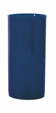 Images Vase, Blue Colbolt (Pack of 12)