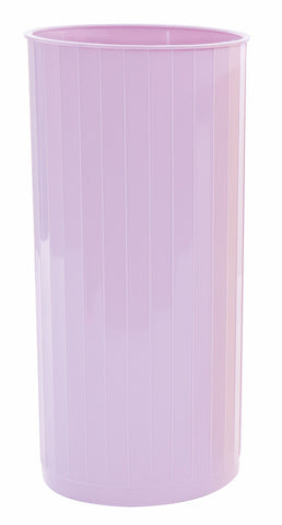 Images Vase, Lavender (Pack of 12)