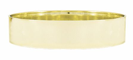 Design Tray, Gold (Pack of 24)