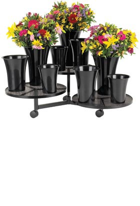 CL3 Circle 3 Stand - ifloral.com