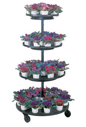 TDS Four Tier Stand - ifloral.com