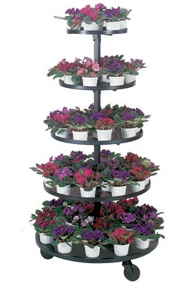 TRS Five Tier Stand - ifloral.com