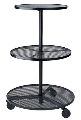 TTS Three Tier Plant Stand - ifloral.com