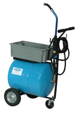WB11 Watering Machine - ifloral.com