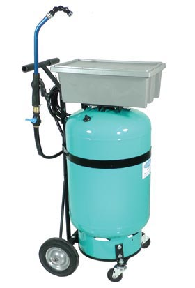 WB14 Watering Machine - ifloral.com