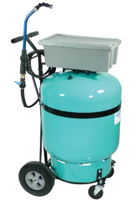 WB25 Watering Machine - ifloral.com