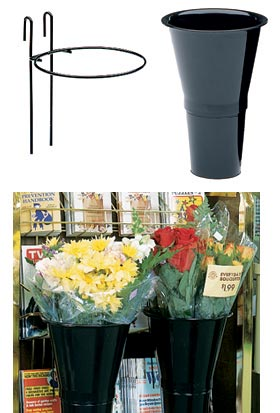 WR6 Checkout Display - ifloral.com