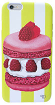 Ispahan iPhone Case