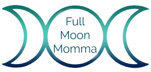 Full Moon Mothering