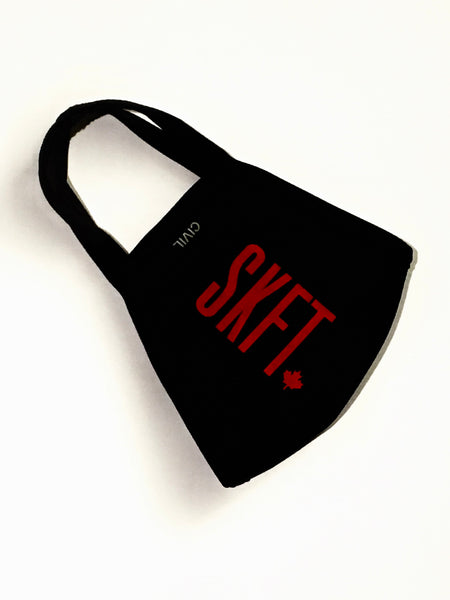SKFT Reusable Fabric Mask