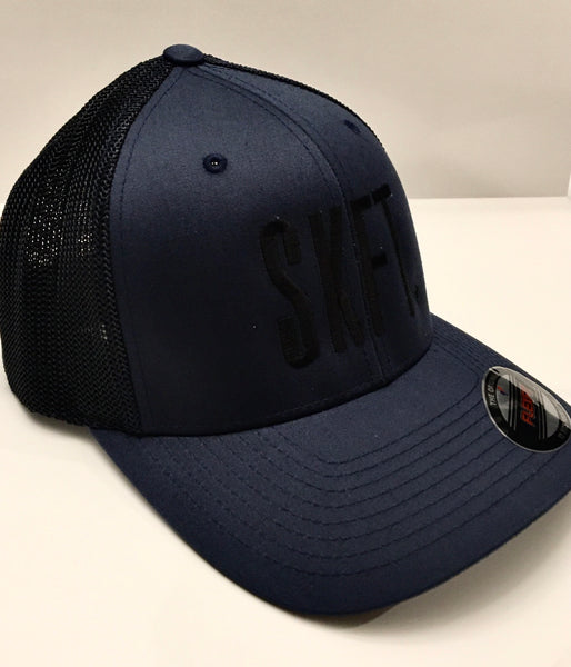 SKFT Flexfit Trucker Hat