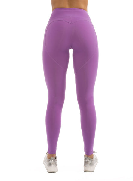 Heart Bottom Leggings