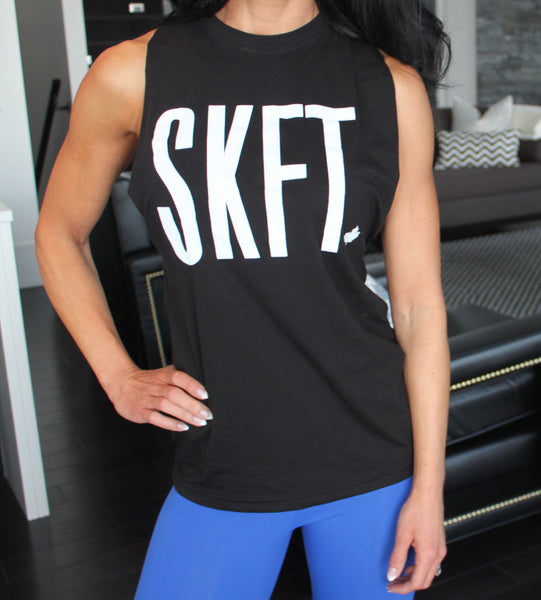 SKFT Braided Cut-Off