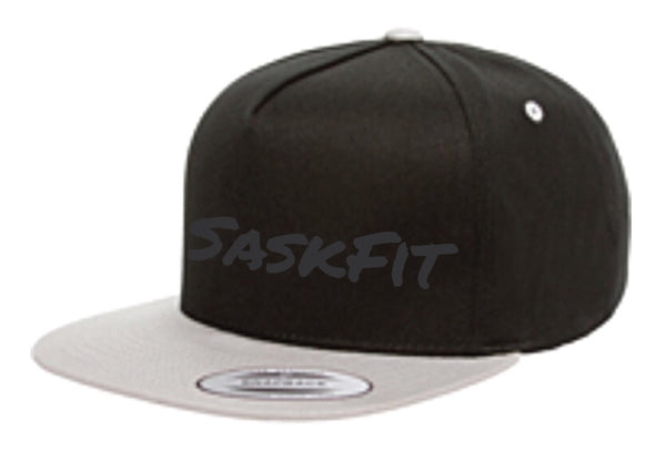 Snap Back Two Tone