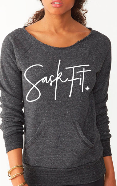 Signature Fleece Sweatshirt