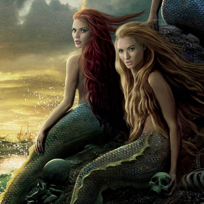 21 Facts about Mermaids
