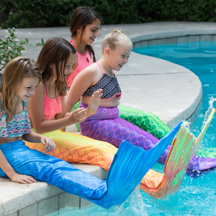 Are Mermaid Tails Dangerous?