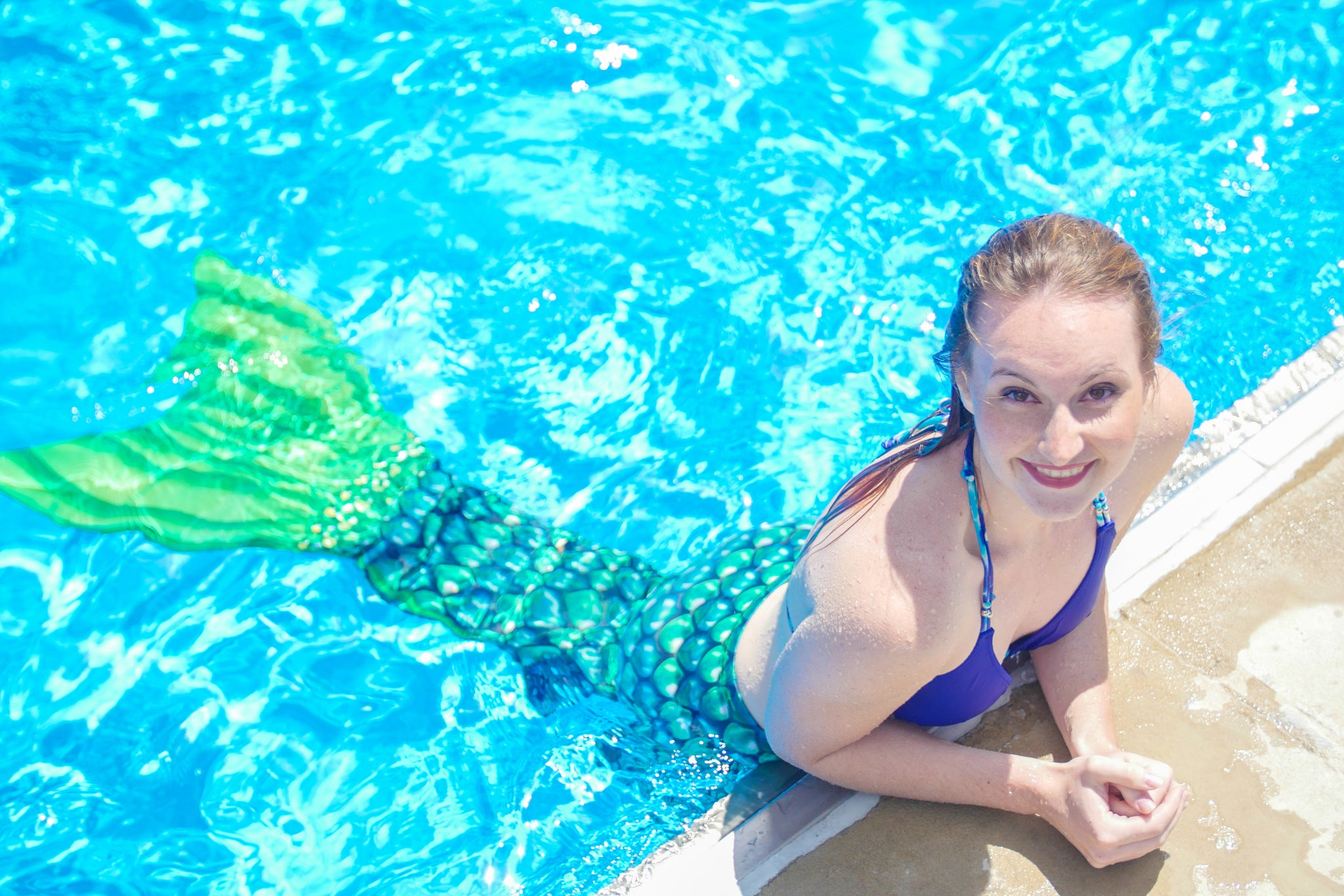 mermaid marielle