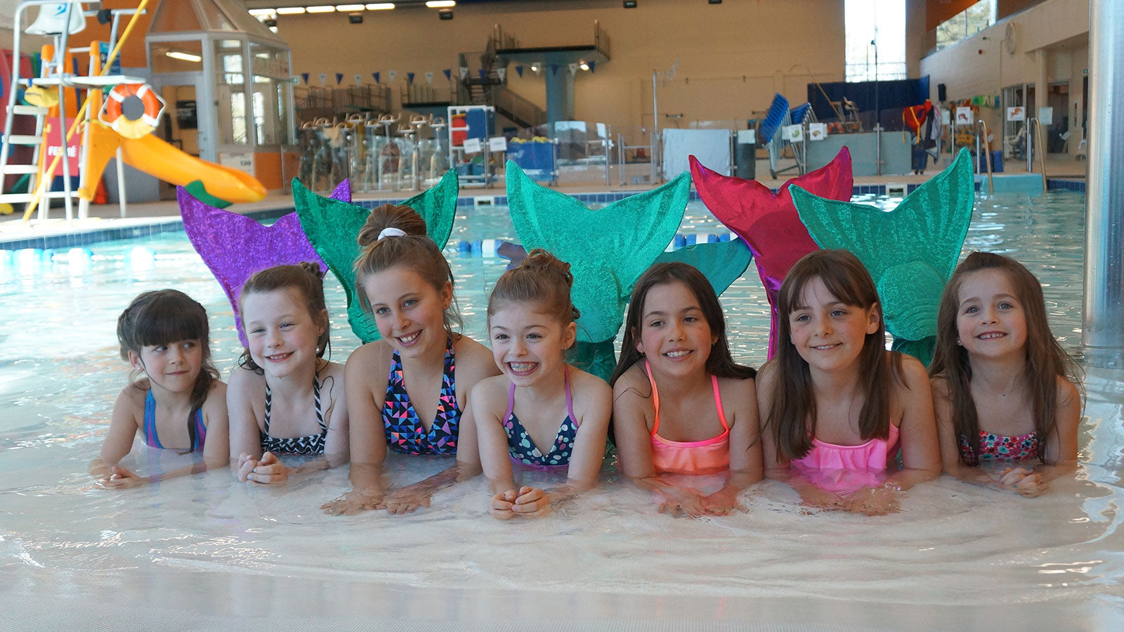 Mermaid Birthday Party Bachelorette Party And Mermaid For Hire - Childrens birthday parties orleans ontario