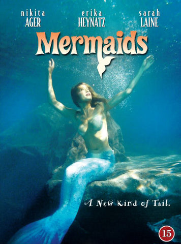 Mermaids, 2003. Directed by Ian Berry