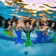 Load image into Gallery viewer, Ottawa Mermaid Party - Teen & Adults (13yrs+) - Bachelorette