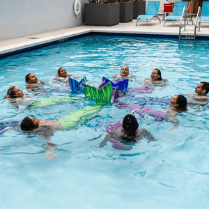 Toronto Mermaid Party (TEEN & ADULT) - Bachelorette