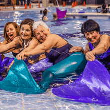 Load image into Gallery viewer, Austin Mermaid Party - Teen & Adults (13yrs+) - Bachelorette