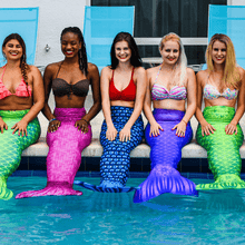 Load image into Gallery viewer, Las Vegas Mermaid Party - Teen & Adults (13yrs+) - Bachelorette