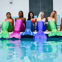 Load image into Gallery viewer, Miami, Florida Teen/Adult Mermaid Class
