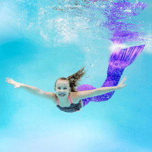 Load image into Gallery viewer, Edmonton Mermaid Kids Birthday Party - Kids (7-12yrs)