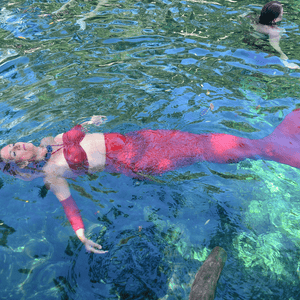 Tulum Mermaid Excursion