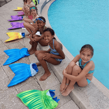 Load image into Gallery viewer, Phoenix Mermaid Kids Birthday Party - Kids (7-12yrs)