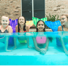 Load image into Gallery viewer, mermaid tails for kids