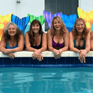 Austin Mermaid Party - Teen & Adults (13yrs+) - Bachelorette