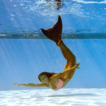 Load image into Gallery viewer, Austin Teen & Adult Mermaid Class