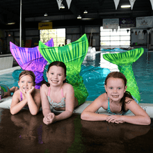 Load image into Gallery viewer, Chicago Mermaid Kids Birthday Party - Kids (7-12yrs)