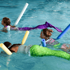 Toronto Mermaid Kids Birthday Party - Kids (7-12yrs)